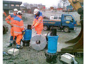 Насос для грязной воды Tsurumi KRS без агитатора до 720м3/час