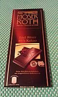 Moser Roth 85% какао. (125г) Германия, фото 1