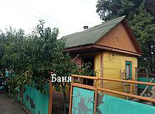 Участок с домом, баней у реки, фото 3