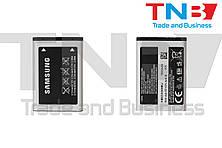 Батарея SAMSUNG AB553446BU SAMSUNG B100, B2100, C3212, C3300, C5130, C5212 Li-ion 3.7V 1000mAh ОРИГИНАЛ