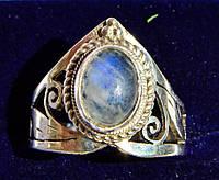 Шикарное антикварное кольцо! Адуляр! Серебро! ЭКСКЛЮЗИВ!!!