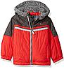 Куртка красная ZeroXposur для мальчика от 2 до 4 лет