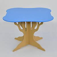 Столик детский деревянный 5220