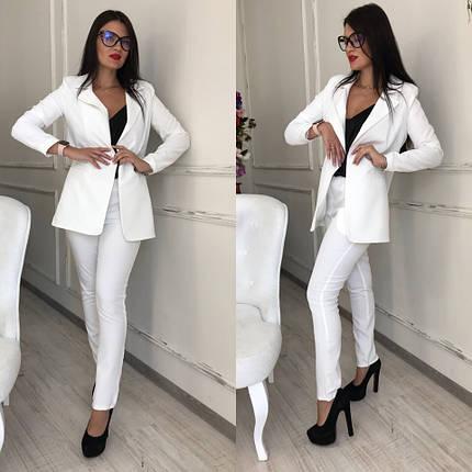 c7abe510a1c Купить Женский классический костюм   WORK   от надежного поставщика ...