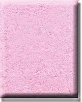 Махровое полотенце 50*70, 100% хлопок, Туркменистан, розовый (acyk pembe)