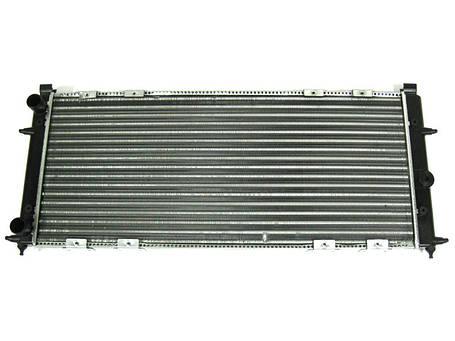 Радиатор  Основной  1,9 2,4 2,0 2,5 VW T4 BUS 1990-2003, фото 2