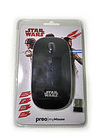 Беспроводная мышка мышь Star Wars, A370
