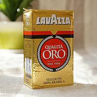 Кофе молотый лавацца оро Qualita Oro 250г