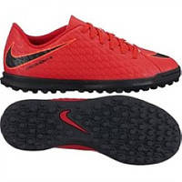 Детские Сороконожки Nike HypervenomX Phade III TF Junior