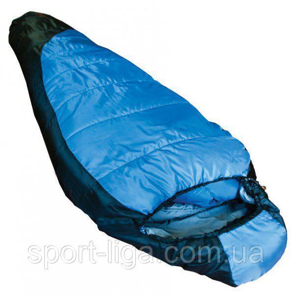 Спальный мешок Tramp Siberia 5000 (v2) кокон