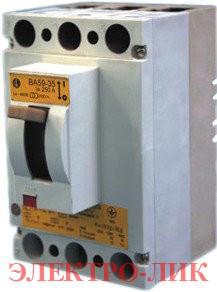 Автоматический выключатель ВА 5935 200А