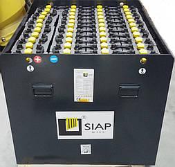 Тяговые аккумуляторы SIAP APH (PzS)