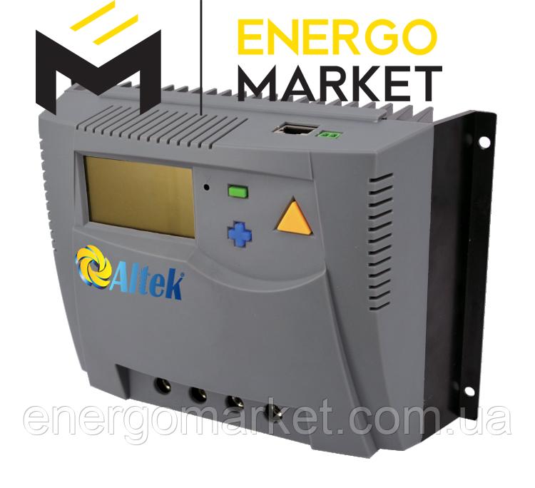 Контроллер заряда АКБ PC1500B-8048D с пассивным охлаждением