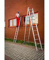 Лестницы и стремянки, фото 1