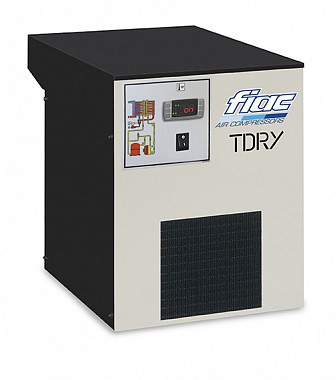 Осушитель рефрижераторного типа FIAC TDRY 18 (Италия) 4102002784