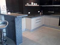 Барная стойка для кухни, фото 1