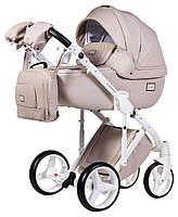 Детская коляска универсальная 2 в 1 Adamex Luciano 11S (Адамекс Лусиано, Польша)