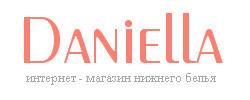 """Интернет-магазин нижнего белья """"Daniella"""""""