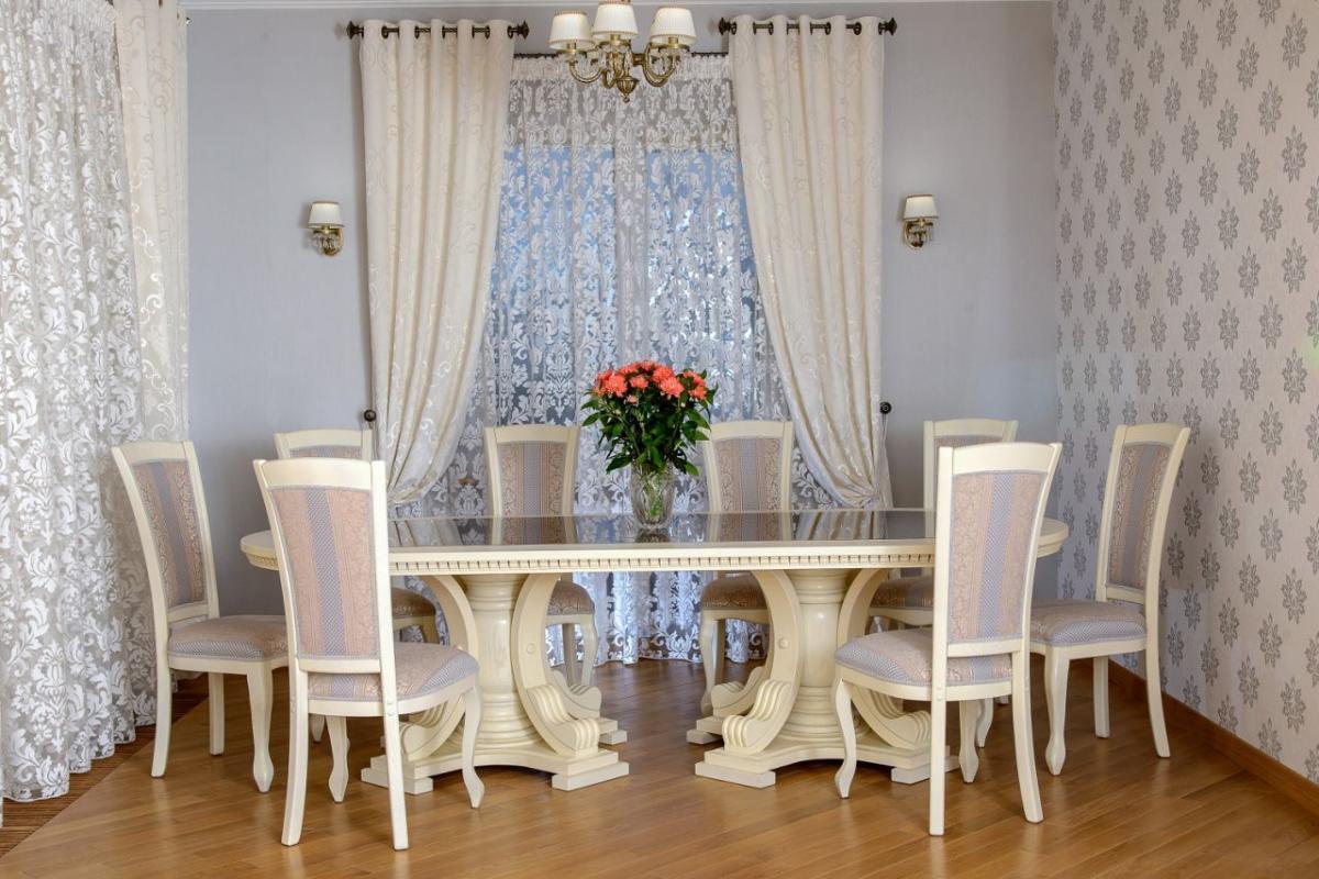 Стол Гранд обеденный н/раскладной РКБ