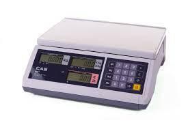 Веса торговые настольные 6 кг, 15 кг, 30 кг ER JR CB RS СAS