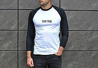 Мужская классическая футболка с рукавом 7 Джерси Друзья Реплика