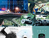 Видеорегистратор Xiaomi 70 Minutes (70mai)  1080P WiFi Car DVR Black Оригинал, фото 4
