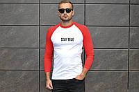 Мужская классическая футболка с рукавом 10 Джерси Друзья Реплика