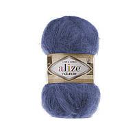 Пряжа Alize Naturale 22 джинс (Ализе Натураль)