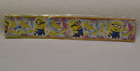 Бордюры для обоев, детские,  ширина 5.5 см, фото 2