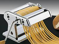 Лапшерезка тестораскатка механическая Marcato NM-150