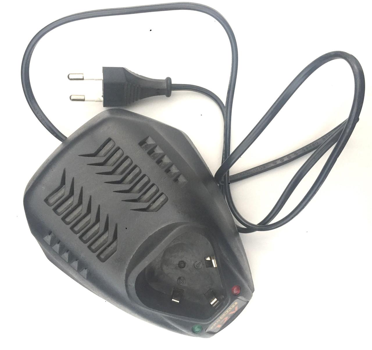 Зарядное устройство шуруповерта Pro Craft 12v Li