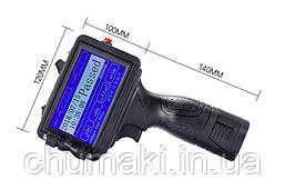 Ручной каплеструйный маркиратор KM-700