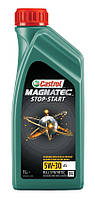 Castrol MAGNATEC STOP-START 5W-30 A5 1л