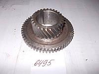 Шестерня коленчатого вала СМД-17-31, 22-04с12
