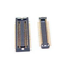 2шт - Разъем межплатный ASUS X555Q, X555QG - HDD Sound Board, фото 2