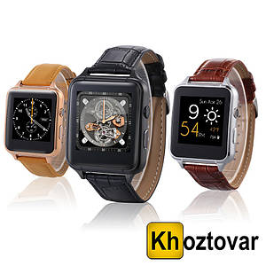 Умные смарт часы X7 Smart Watch