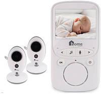 Видеоняня Lionelo Babyline 5.1 с двумя камерами