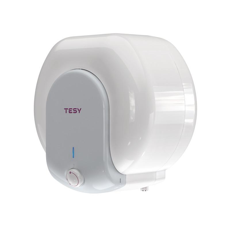 Эл. в-н TESY Compact Line над мойкой 10 л. мокр. ТЭН 1,5 кВт (GCA 1015 L52 RC)