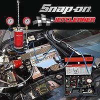 Очистка инжекторов без разборки, бензин, Snap-on, EEFI5 CLEANER