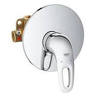 Grohe Eurostyle 33635003 смеситель для душа скрытого монтажа