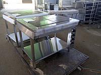 Плита электрическая кухонная ЭПК-2Б