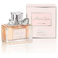Женская парфюмированная вода Miss Dior Le Parfum Christian Dior (яркий,особый,шикарныйаромат)