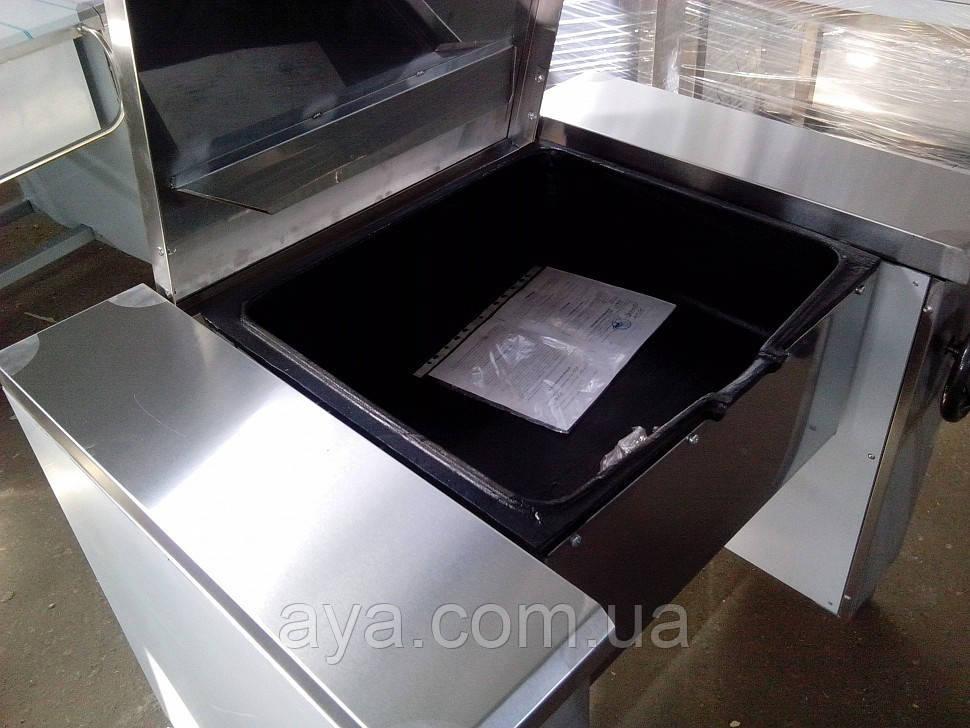 Сковорода промышленная СЭМ-0,2 Эталон