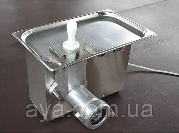 Мясорубка электрическая  МИМ-300М