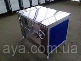Сковорода промышленная электрическая  СЭМ-0,2 Мастер