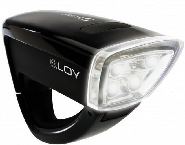 Фара передняя Sigma Sport Eloy Black (OBP008)