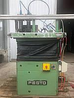 Шипоріз Festo для виготовлення шухляд, фото 1