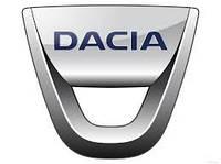 Коврики автомобильные dacia (дачиа)