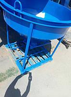 Бункер для бетона БН-2,0, фото 1