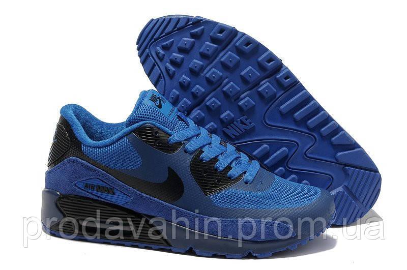 062c7fb2e Кроссовки мужские Nike Air Max 90 Hyperfuse. кроссовки мужские украине -  Интернет-магазин